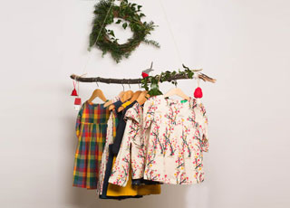 Οργανικά Βρεφικά - Παιδικά Ρούχα