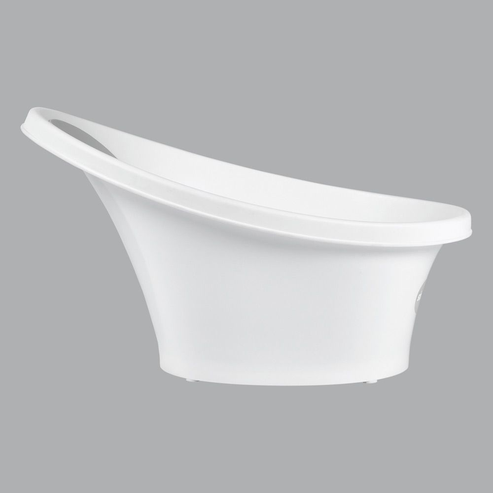 Shnuggle Μπανάκι - Λευκό