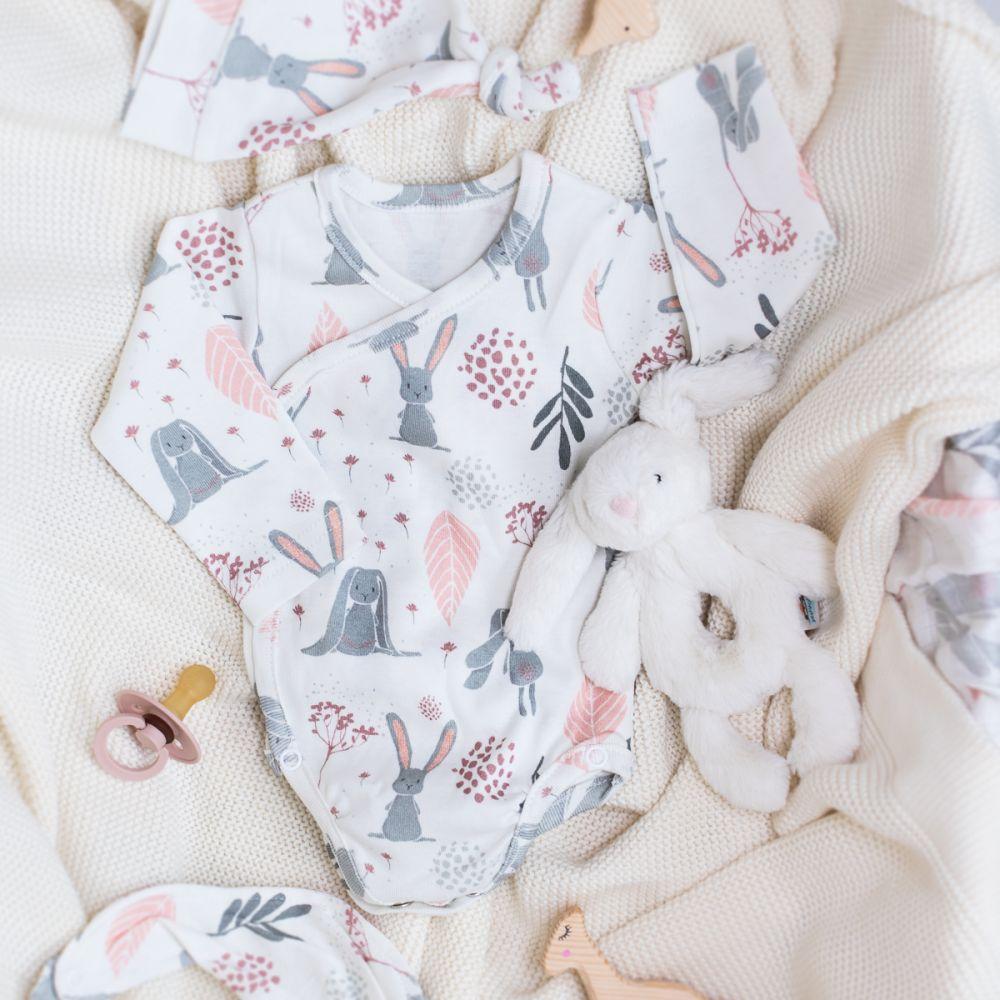 Φορμάκι νεογέννητου Bunny