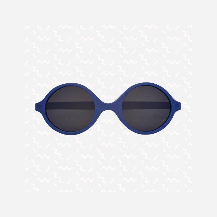 KiETLA Γυαλιά Ηλίου 0-1 ετών Diabola Denim Blue