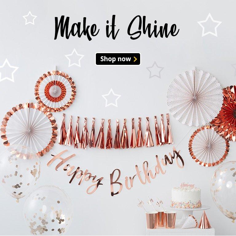 Make it Shine